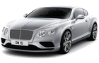 Bentley Continental GT купе 2020 года